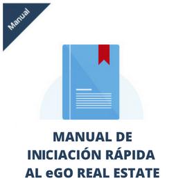 MANUAL DE INCIACIÓN RÁPIDA